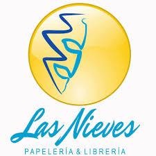 Papelería Librería Las Nieves